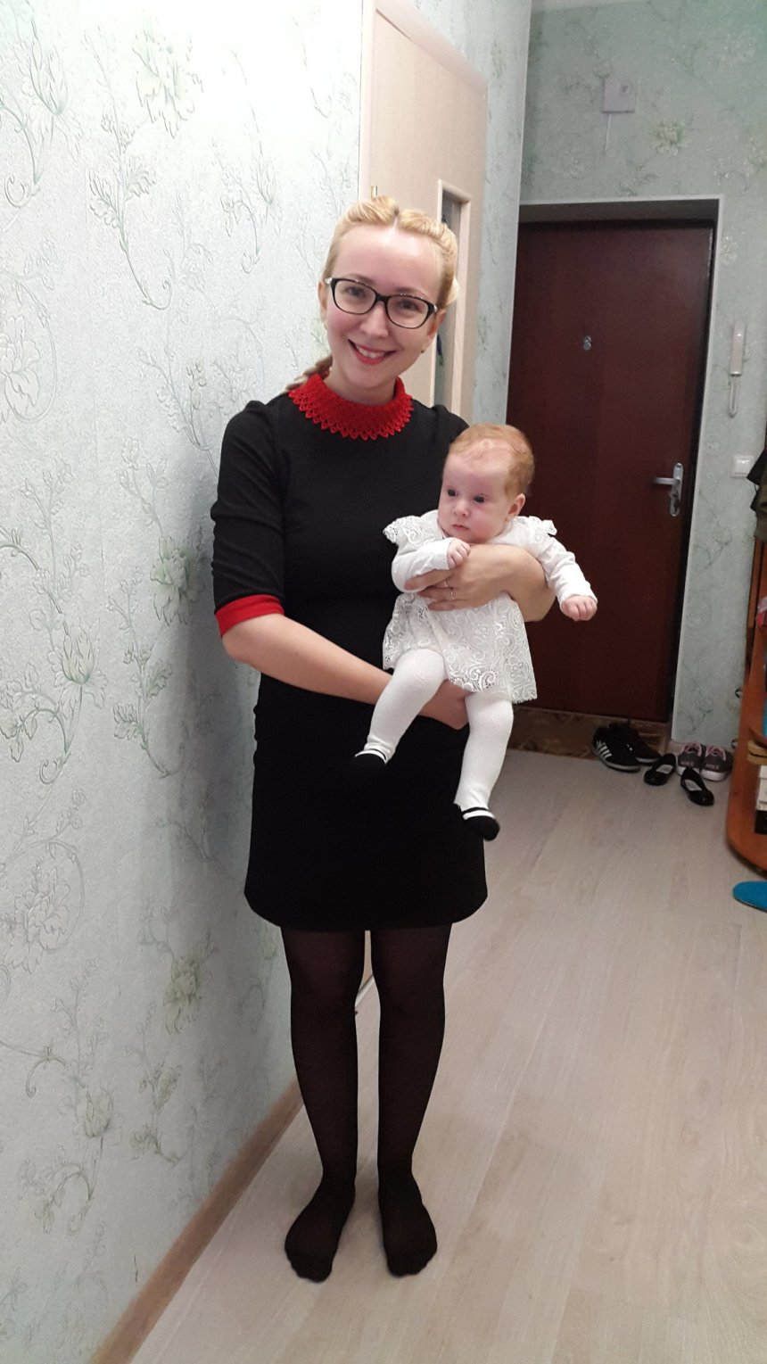 Отчёт по занятию Танцы с мамой в Wachanga!