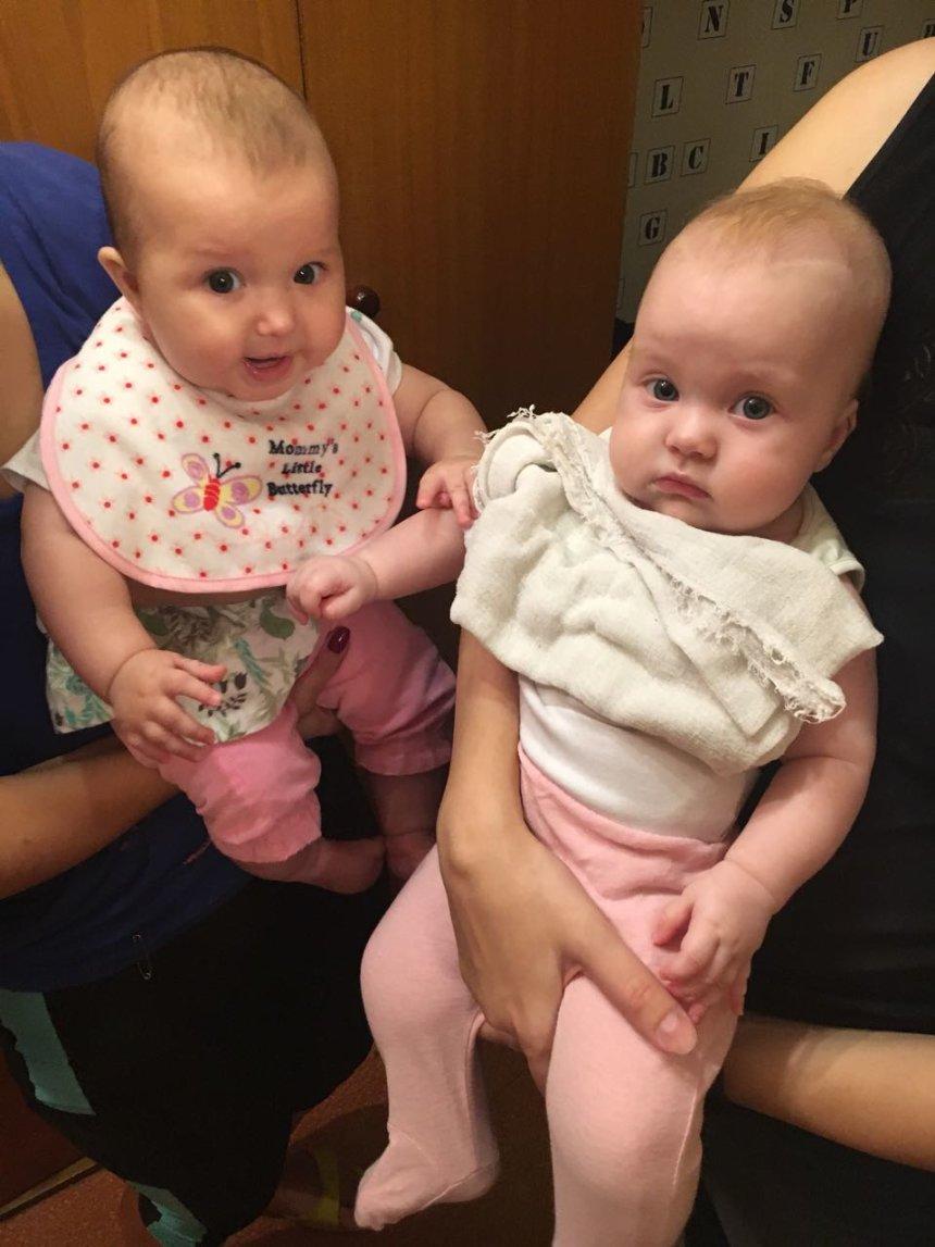 Отчёт по занятию Сходите в гости вместе с малышом в Wachanga!