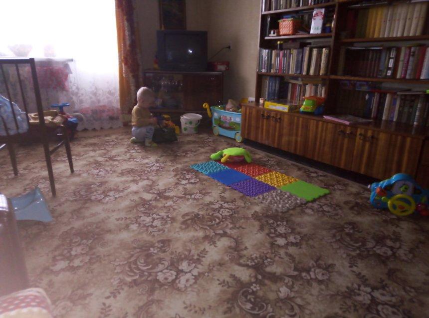 Отчёт по занятию Игра «Где в этой комнате»?  в Wachanga!
