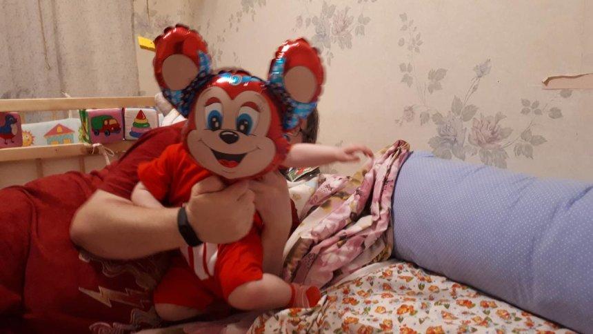 Фото в сообщении пользователя Сергей Пименов