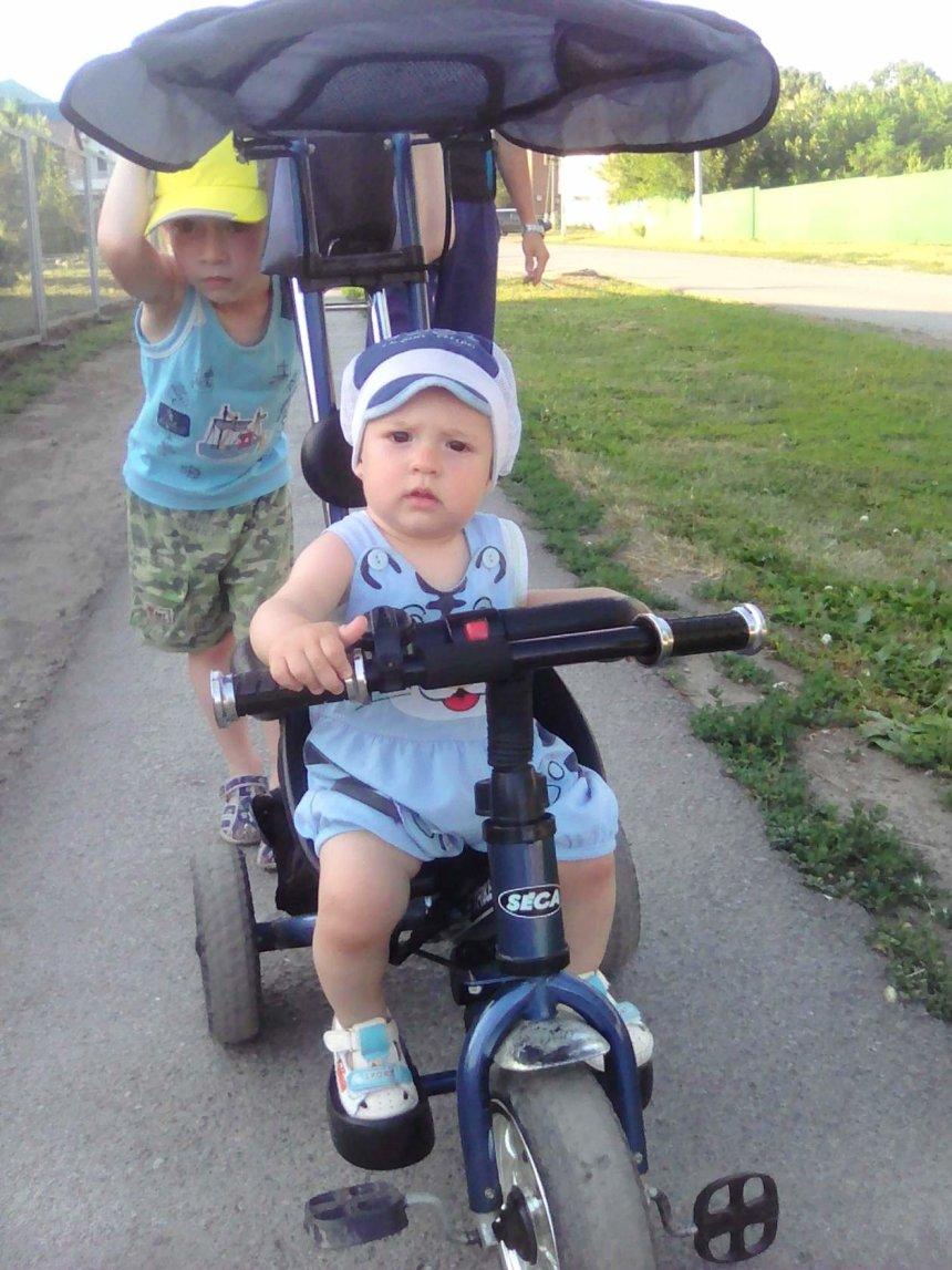 Отчёт по занятию Потешки о природных явлениях для малышей в Wachanga!