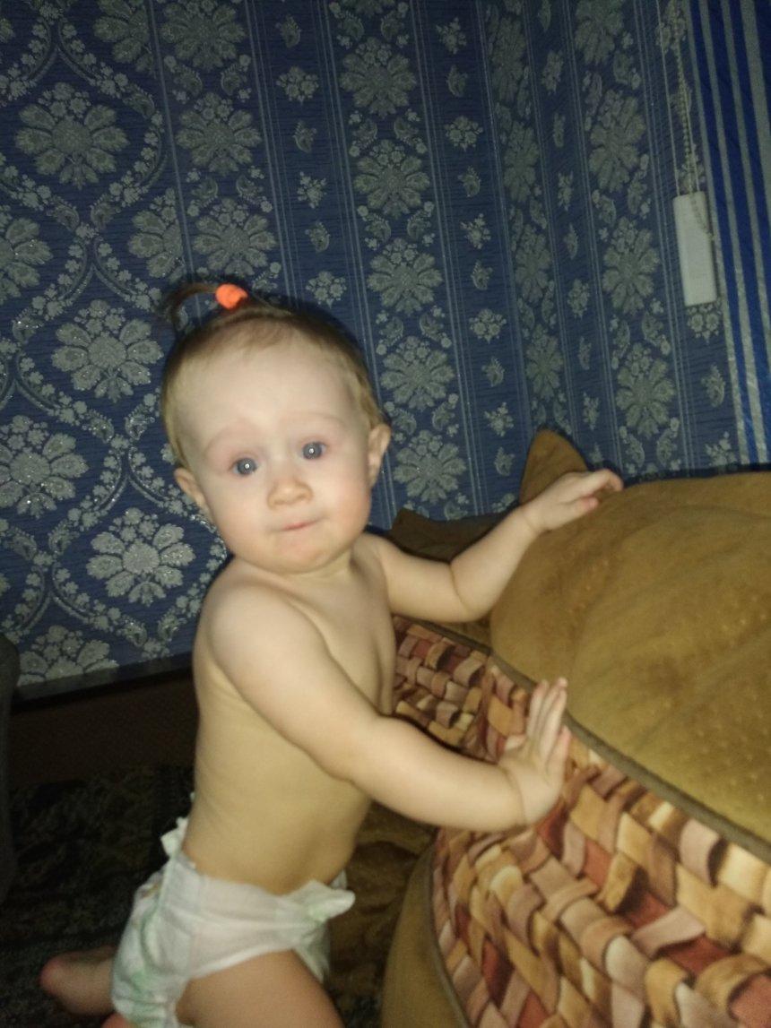 Отчёт по занятию Чему можно научить ребенка в 10 месяцев в Wachanga!