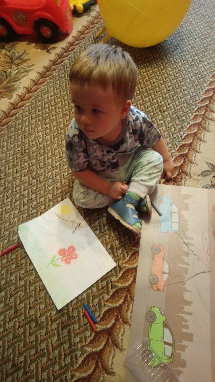Отчёт по занятию Поделки для любимых (ВИДЕО) в Wachanga!