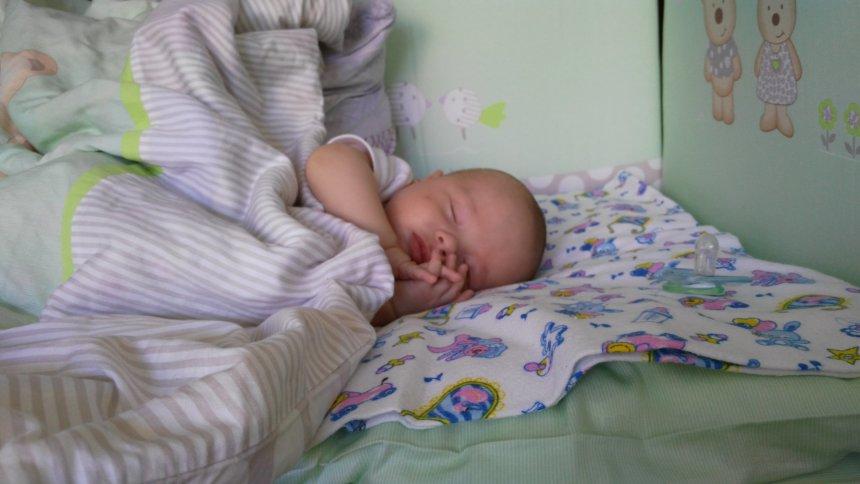 Отчёт по занятию Как обеспечить комфортный сон малышу в Wachanga!