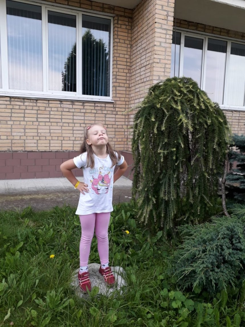 Фото в сообщении пользователя Светлана Киселёва