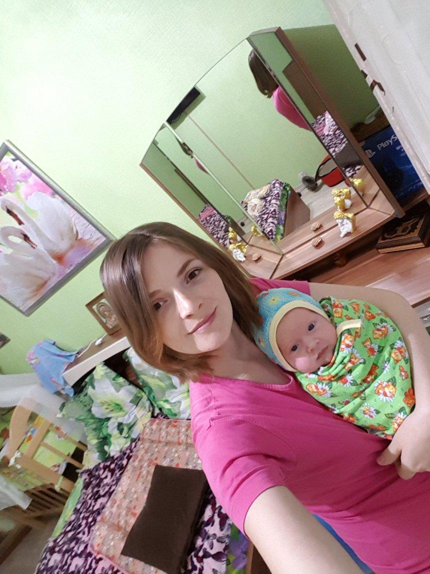 Отчёт по занятию Разговаривайте с малышом на разном расстоянии в Wachanga!