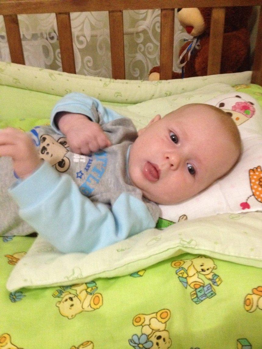 Отчёт по занятию Позовите малыша в Wachanga!