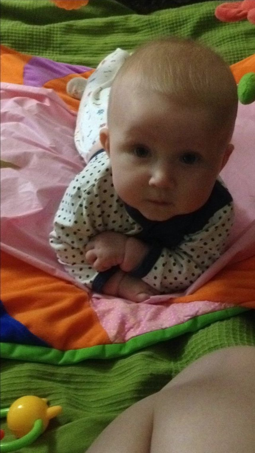 Отчёт по занятию Почему ребенок в 4 месяца не переворачивается в Wachanga!