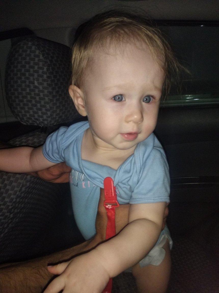 Отчёт по занятию Сделайте для малыша «Автомобильные бусы» в Wachanga!