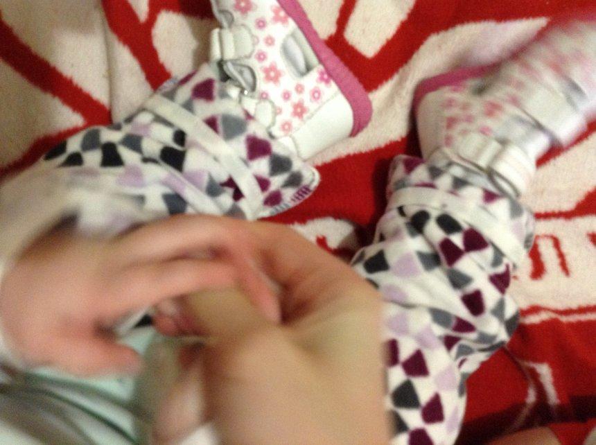 Отчёт по занятию Пальчиковая игра «Семейка мышек» в Wachanga!