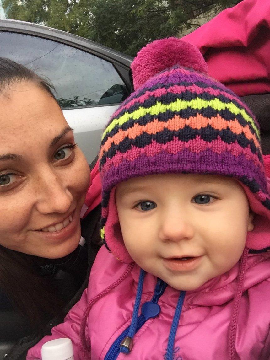 Отчёт по занятию Что может ребенок в 9 месяцев в Wachanga!