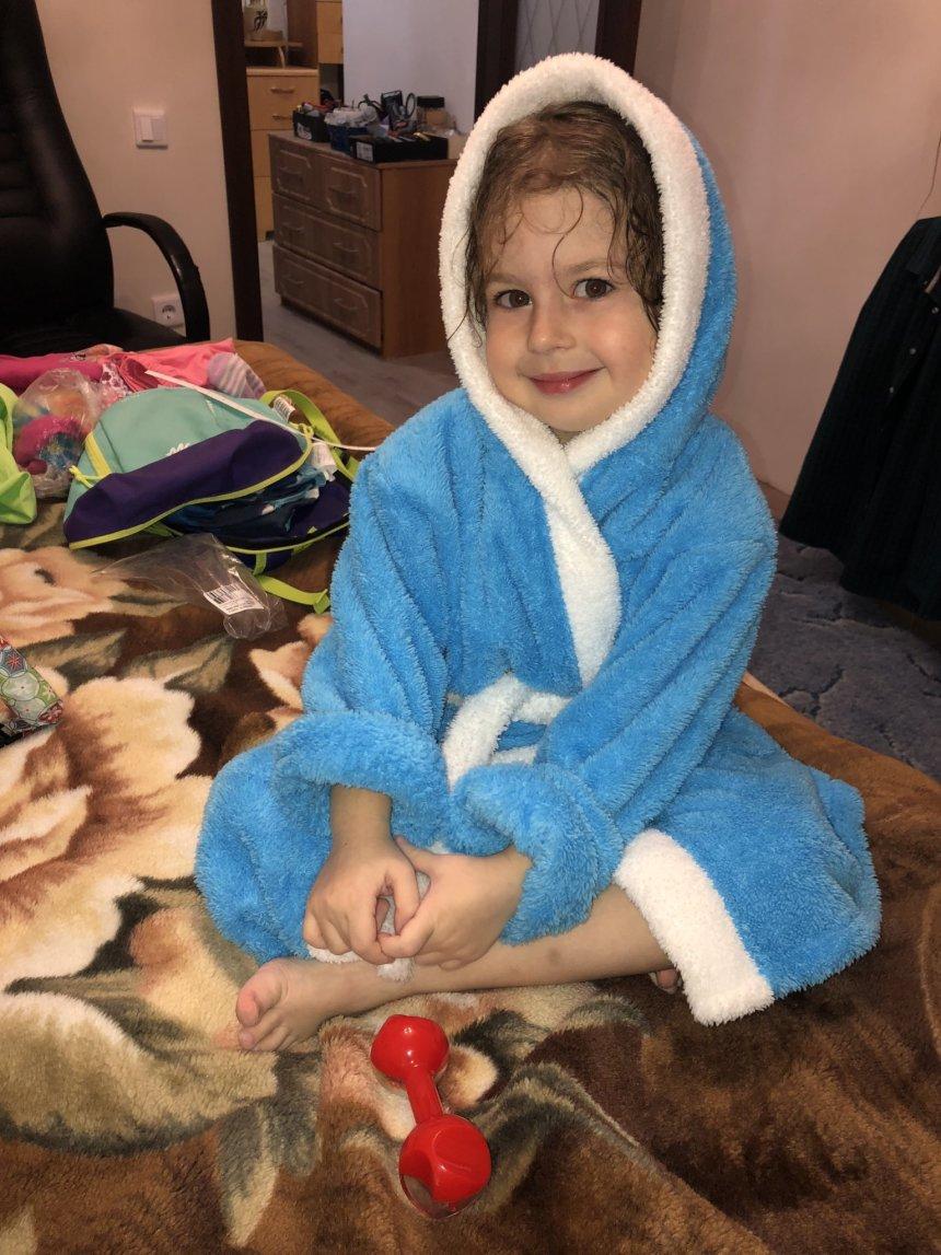 Отчёт по занятию Прочитайте ребенку сказку «Снегурочка» в Wachanga!