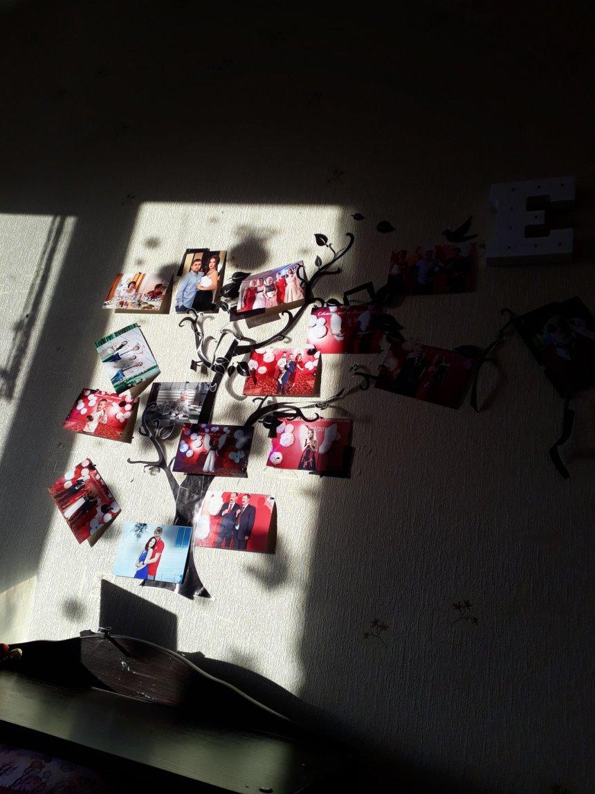 Отчёт по занятию Семейный фотоальбом в Wachanga!