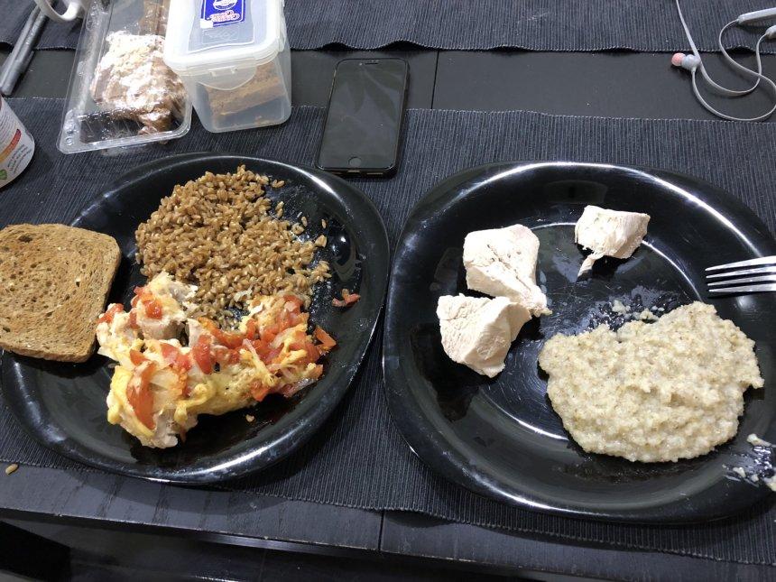 Отчёт по занятию Полезные продукты для кормящей мамы: сёмга в Wachanga!