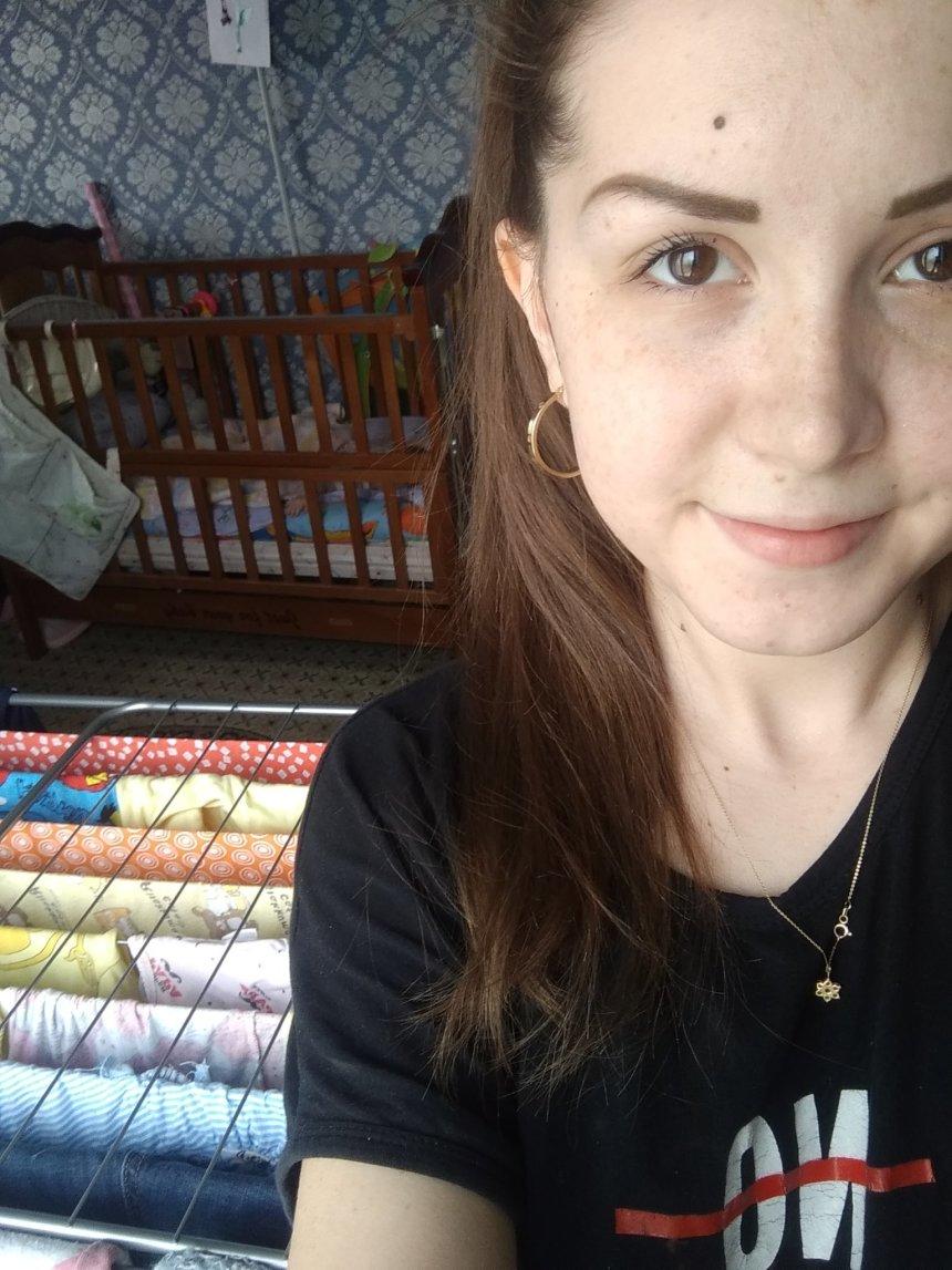 Отчёт по занятию Правила стирки детского белья в Wachanga!