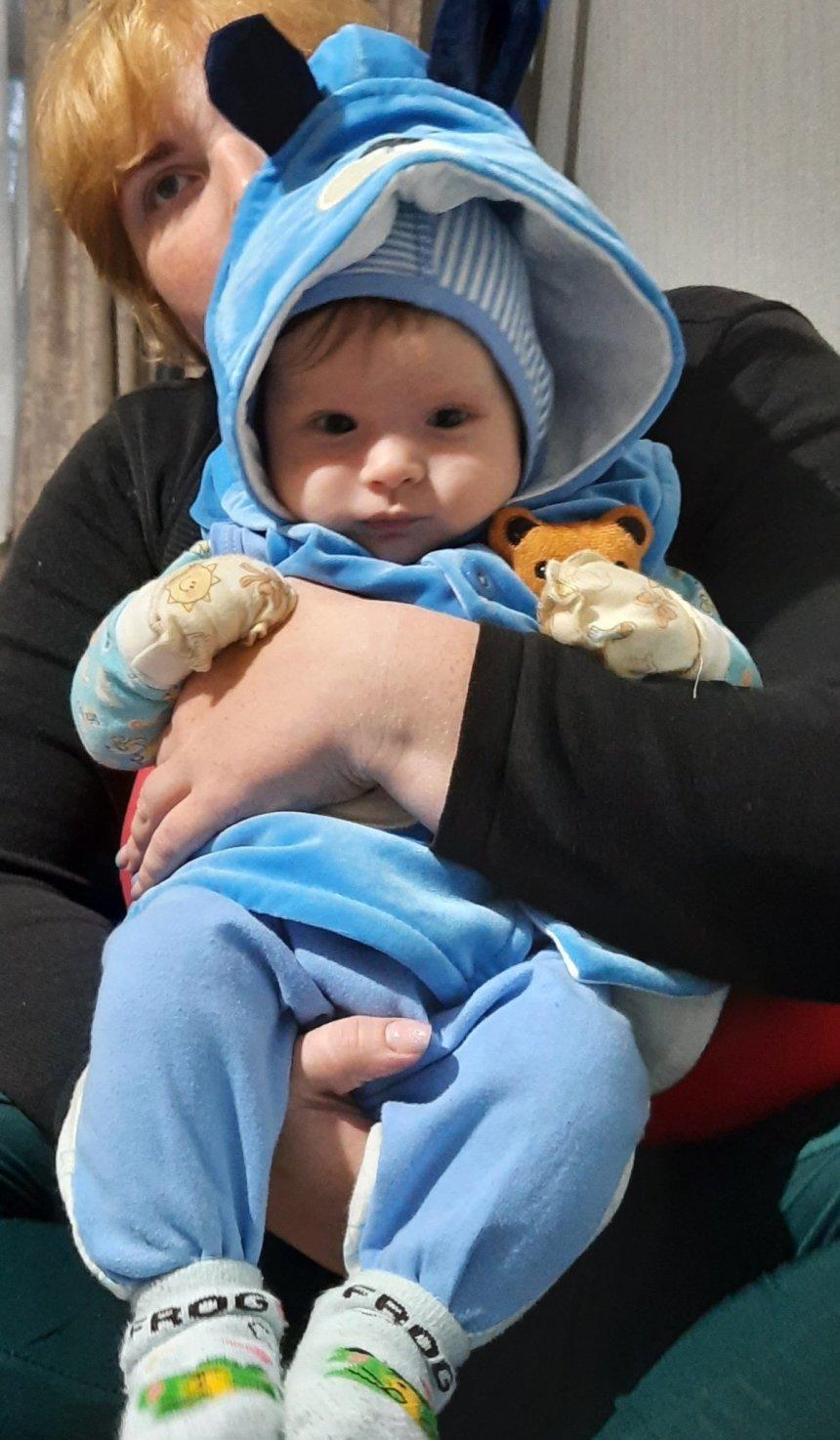 Отчёт по занятию Когда я злюсь на ребёнка в Wachanga!