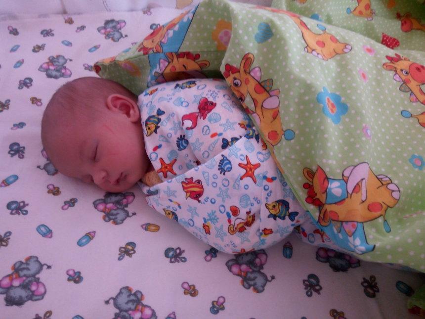 Отчёт по занятию Колыбельная песенка для малыша в Wachanga!
