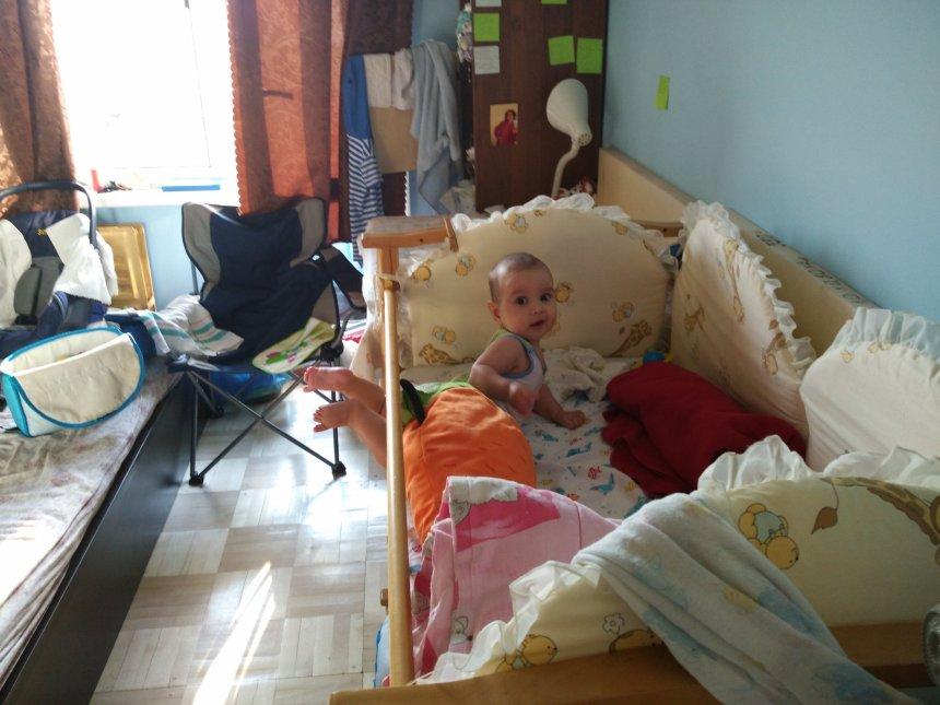 Отчёт по занятию Предложите ребенку поиграть с сюжетными игрушками в Wachanga!