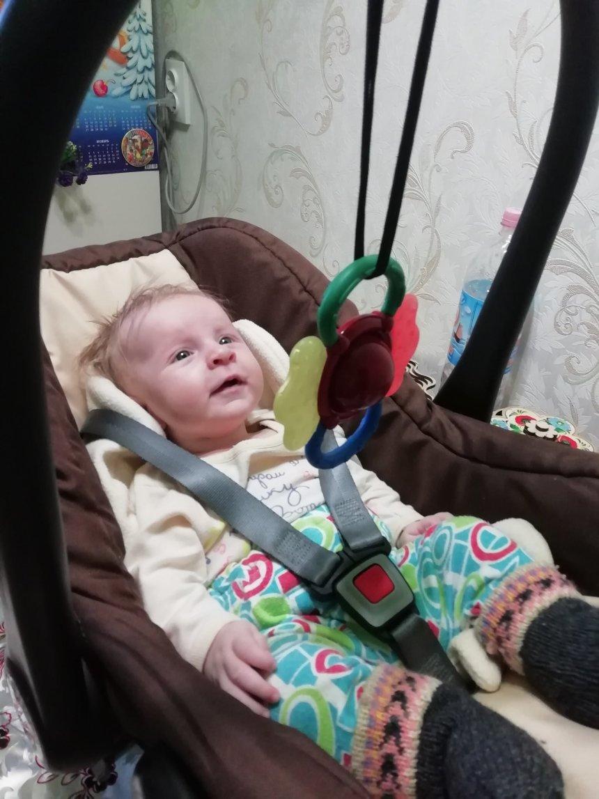 Отчёт по занятию Сделайте для ребёнка игрушку на резинке в Wachanga!