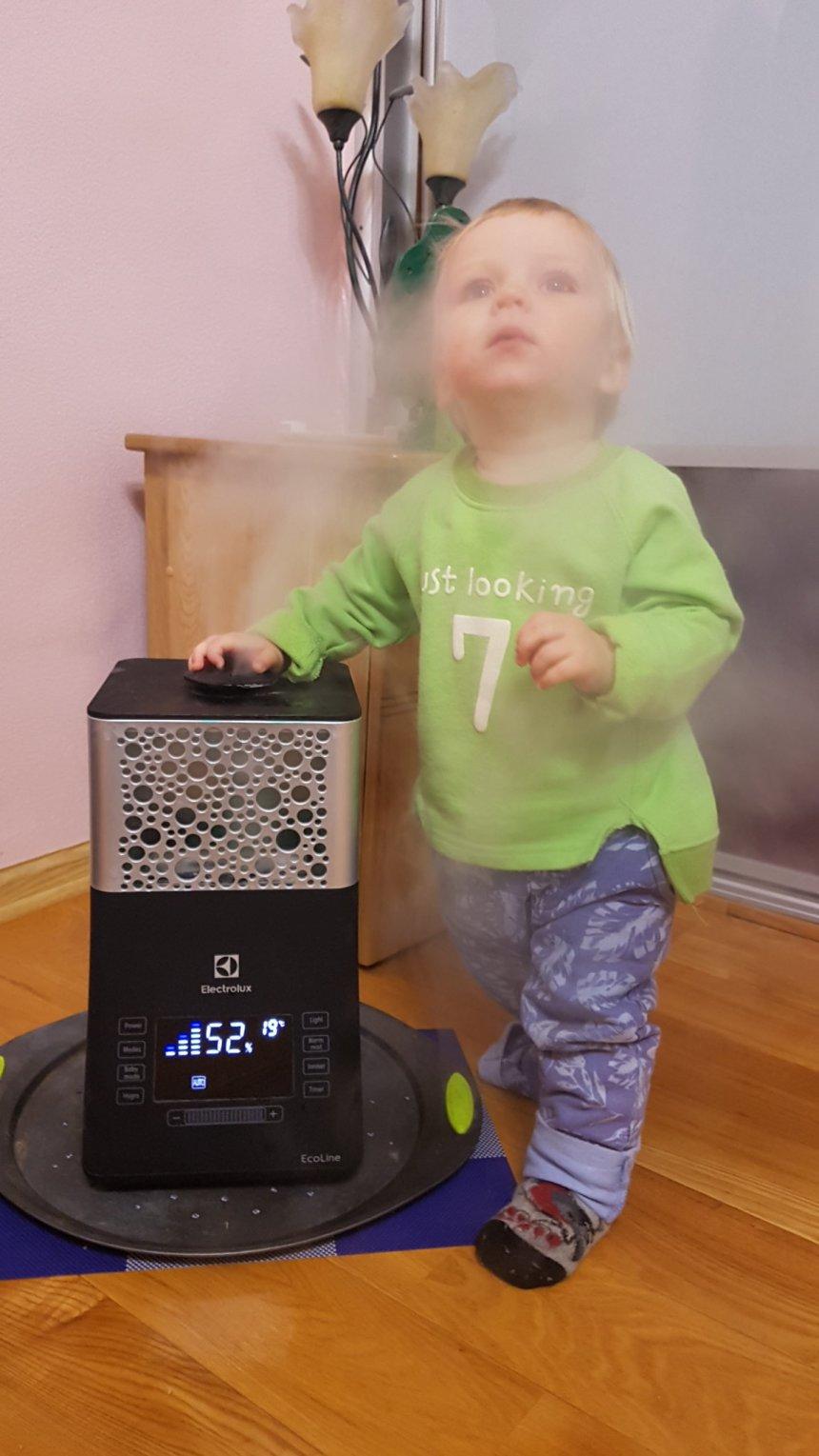 Отчёт по занятию Поиграйте с малышом в игру «Дотянись до игрушки» в Wachanga!