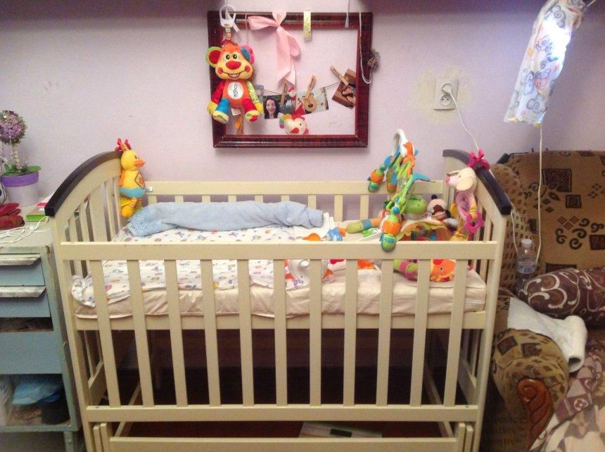 Отчёт по занятию Первые игрушки малыша в Wachanga!