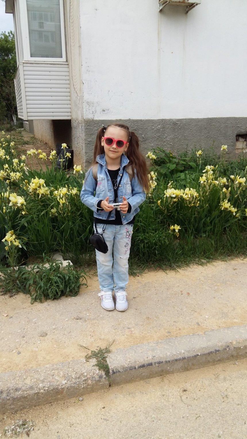 Отчёт по занятию Научите ребенка фотографировать в Wachanga!