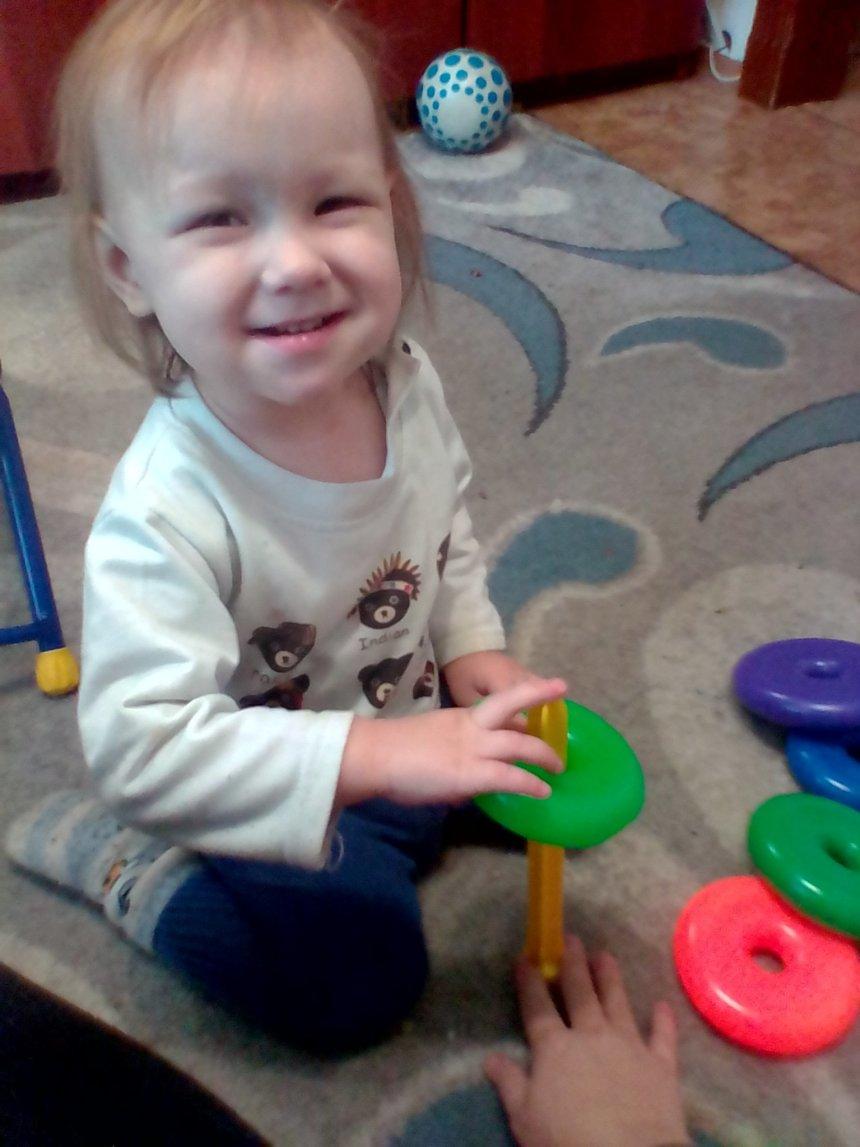 Отчёт по занятию Учимся играть в Wachanga!