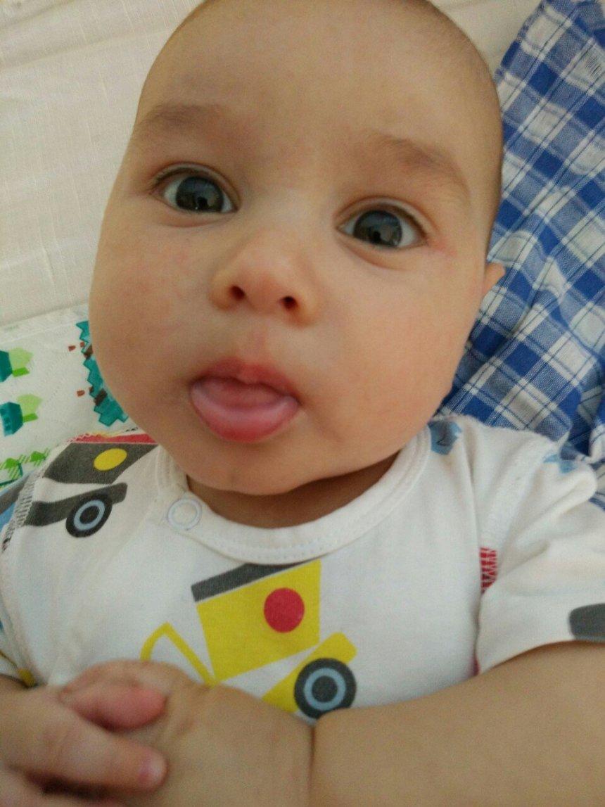 Отчёт по занятию Упражнения для губ и языка в Wachanga!