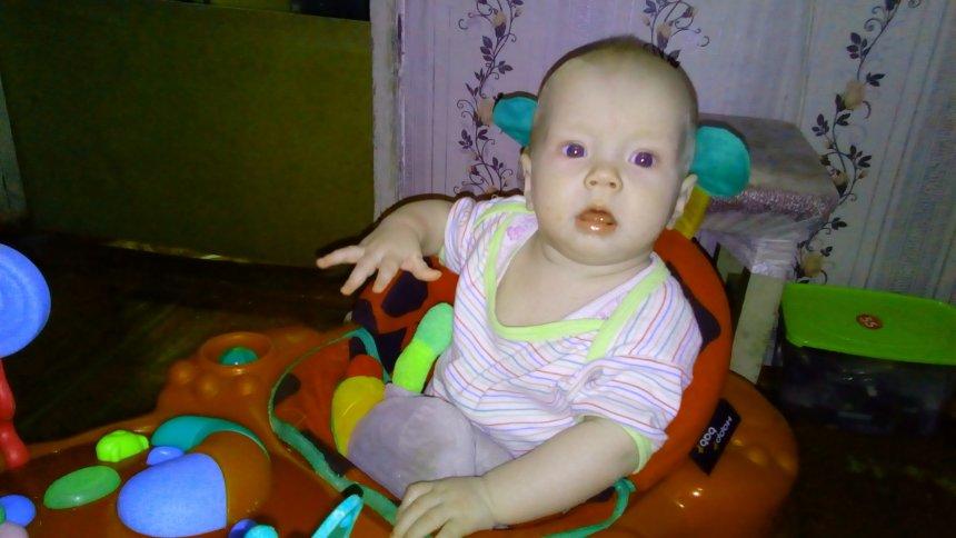 Отчёт по занятию Психологические изменения ребёнка в 7 месяцев в Wachanga!