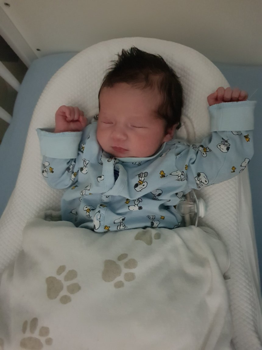 Activity report for Make a photo of your sleeping baby! in Wachanga!
