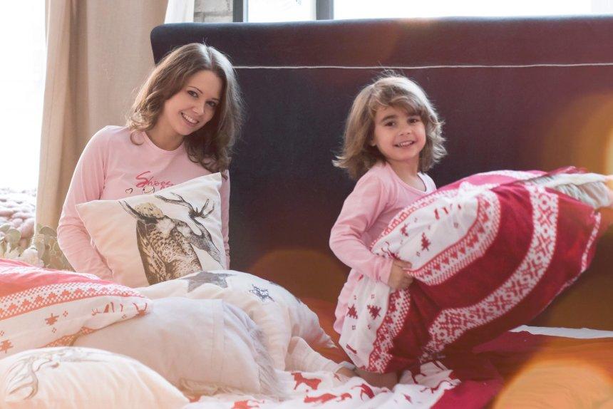Отчёт по занятию Бой подушками в Wachanga!