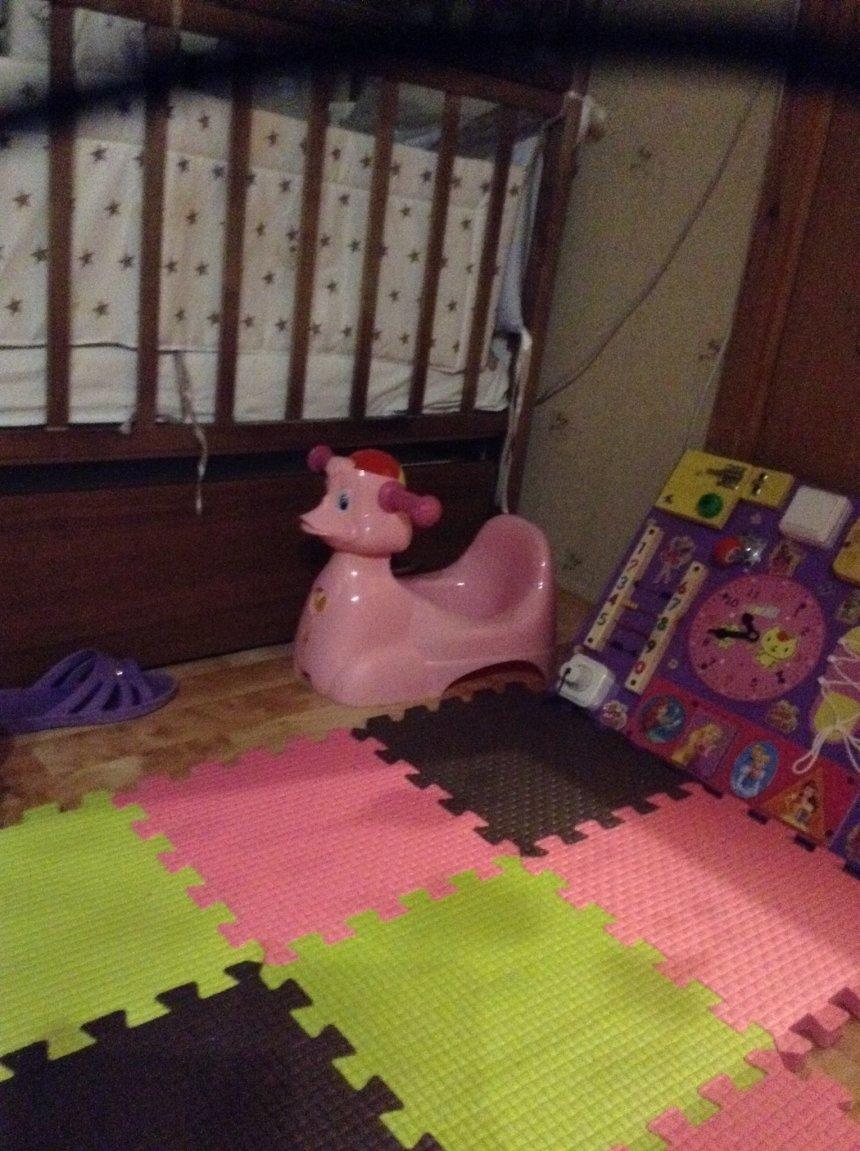 Отчёт по занятию Рекомендации по приучению ребенка к горшку в Wachanga!